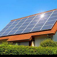 蓝田太阳能光伏发电招商加盟-龙海能源