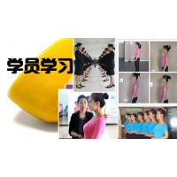 武汉大学生假期训练形体找专业的形体礼仪培训机构提升气质