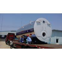 河南4吨燃气蒸汽锅炉全套多少钱、郑州1吨天燃气锅炉耗气量多少