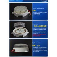 云南迷你型LED声光控光源板5W采购
