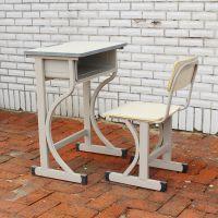 贼拉给力的学生课桌椅书桌椅供应