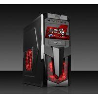 赢派 寒影机箱上置电源位 电脑机箱主机箱台式机箱内置USB 3.0
