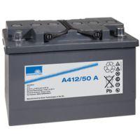原装正品【德国阳光蓄电池】A412/50A成都厂家直销
