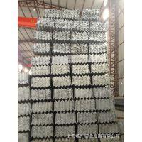 供应优质镀锌角钢  不等边热镀锌角钢 货架角钢 厂家直销