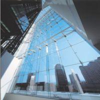 超长钢化玻璃厂家广州