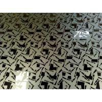 供应新余不锈钢镜面蚀刻板_304高级餐厅不锈钢镜面蚀刻板_不锈钢板今日报价