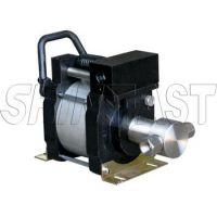 GD400超高压气液增压泵 液压油水增压泵