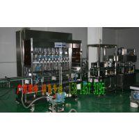 护发素灌装机、-电发水、定型水、烫发液/一梳黑染发膏自动灌装机
