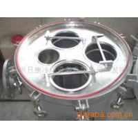 杭州专业生产供应袋式过滤器单袋式多袋式过滤器