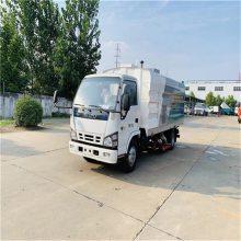 _江铃系列扫地车,_小型扫地车18727998899