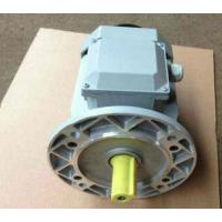 铝壳方形三相异步立式电动机YS8024-0.75KW/B5大量供应