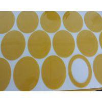 利鑫源厂家供应防震硅胶垫 透明胶垫 底座支架硅胶垫圈