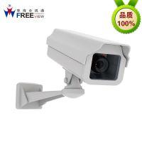 全视通 FM502P10H1 方形网络IP摄像机小区门禁红外监控对讲关联摄像头