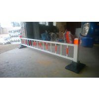 子畅道路护栏 公路护栏 京式护栏 蓝白相间隔离栏