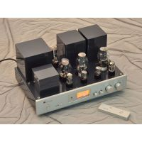 美诗X-300B发烧胆机300B电子管HIFI功放