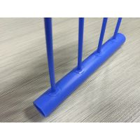 华迪克地暖、空调毛细管网焊接设备