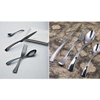 供应索途不锈钢餐具ST4系列西餐刀叉勺,牛扒刀,餐具批发