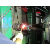 沈阳索雷高分子材料在线修复烘缸轴头磨损