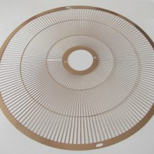 Φ88微孔蚀刻网 冲孔不锈钢过滤网 通风冲孔网材质保证质优价