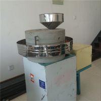 鼎信粮食石磨机 供应纯天然石磨面粉机 面粉电动机