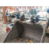 小型工程机械镗孔机_南京工程机械镗孔机