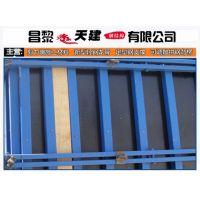 浙江地区钢龙骨剪力墙支模材料天建实业生产供应