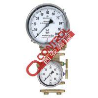 原装进口 德国WIKA超低温测量差压液位 712.15.160, 732.15.160差压表