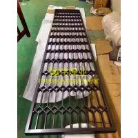 多样款式特定不锈钢屏风隔断|304#扁管水镀中式简约屏风