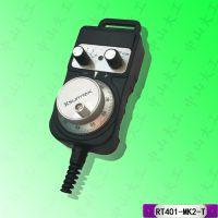 日本森泰克SUMTAK牌电子手轮 手持单元三菱等系统用RT-401-MK3-T电子手轮手摇脉冲发生器