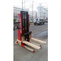 龙华鸿福电动堆高车HFA2016