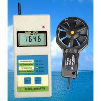 数字风速表 数字风速仪 AM-4812? 电池5号 气象钟