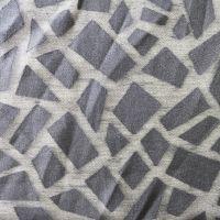 2015年春夏新款石头烂花欧根纱女装面料 厂家现货供应 量大从优