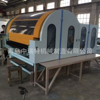 厂家低价直销 供应单锡林双道夫梳理机 制造多种纺织机械