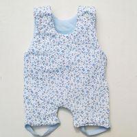 新款儿童肚兜 纯棉半背肚兜 卡通宝宝围兜连腿婴幼儿加厚肚兜批发