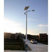 中国路灯生产基地高邮供应专业太阳能路灯 厂家销售高邮太阳能路灯 热镀锌路灯