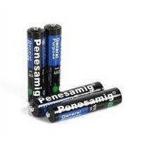 批发PenesamiG九阳AAA7号干电池 蓄电量大 遥控器/电动玩具专用