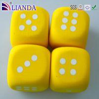 eva骰子 eva异型成型 EVA泡棉 eva包装异形内衬 海绵厂家专业生产