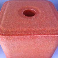 复合营养舔砖配方生产工艺专利技术