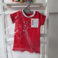 外贸法国原单 brioche儿童夏季纯棉卡通平角短袖连身衣 哈衣 爬服