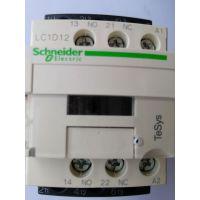 供应施耐德接触器LC1D12M7C TeSys D系列三极接触器 交流电流12A