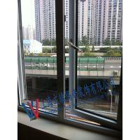 长沙隔音窗 真空隔音玻璃 隔音门窗样式定制