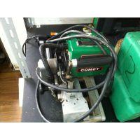 PE膜双焊缝自动焊接机,PVC膜双焊缝自动焊接机