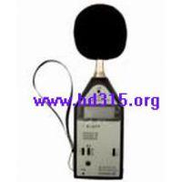 噪声类/精密脉冲声级计(高性能型,1级) 型号:ZH1/AWA5661A 库号:M317814