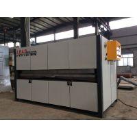 供应订做山东滕州木纹转印机设备,订做门板木纹转印机设备