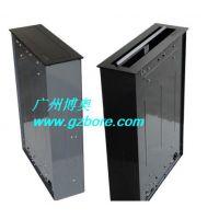 供应17寸显示器液晶屏升降器 多媒体会议桌升降机
