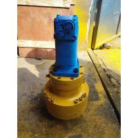 科迈液压马达厂家推荐挖掘机改装钻挖树坑动力头