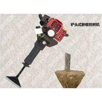 手提挖树机规格 拒绝二手货的手提挖树机 润丰