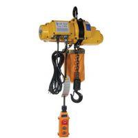 1T*3米单项电动葫芦直销 CL-1000单项环链电动葫芦 基业