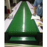 包装厂吸风流水线 纸厂输送生产线 吸风式输送机 顺锋厂家供应