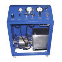 消防钢瓶液压强度试验机 水压试验机 消防3C强制认证设备